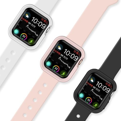 【Switcheasy】SwitchEasy Apple Watch 4 (40/44mm) 手錶保護殼